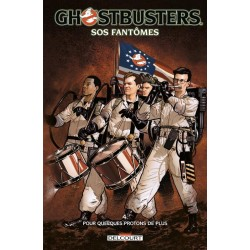 GHOSTBUSTERS T04