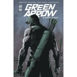 GREEN ARROW T04