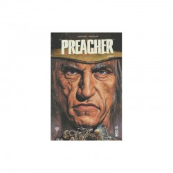 PREACHER T04