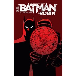 BATMAN & ROBIN T05