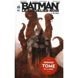 BATMAN LE CHEVALIER NOIR T04