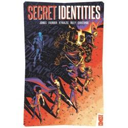 SECRET IDENTITIES