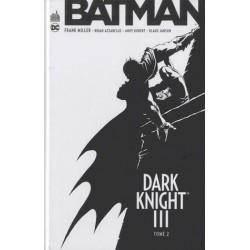 BATMAN DARK KNIGHT III T02