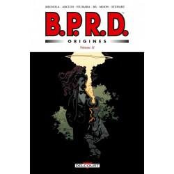 BPRD ORIGINES T02