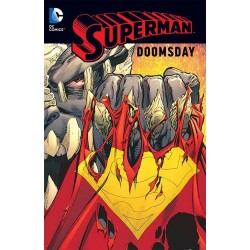SUPERMAN VOL.5 DOOMSDAY