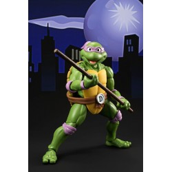 DONATELLO SH FIGUARTS TEENAGE MUTANT NINJA TURTLES