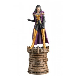 SPIDER-QUEEN MARVEL CHESS COLLECTION NUMERO 90