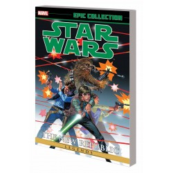 STAR WARS EPIC COLL NEW REPUBLIC VOL.1