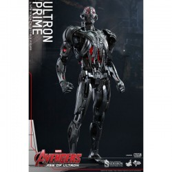 ULTRON PRIME MARVEL THE AVENGERS 1/6SCALE ACTION FIGURE