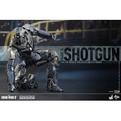 IRON MAN SHOTGUN IRON MAN 3 1/6SCALE ACTION FIGURE