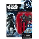 K 2SO STAR WARS ROGUE ONE 3.75 ACTION FIGURE