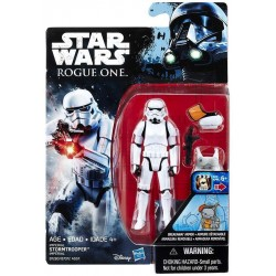 IMPERIAL STORMTROOPER STAR WARS ROGUE ONE 3.75 ACTION FIGURE