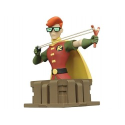 CARRIE BATMAN THE DARK KNIGHT THE ANIMATED SERIES BUST