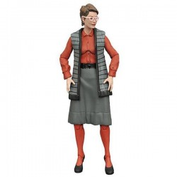 JANINE MELNITZ GHOSTBUSTERS WAVE 3 ACTION FIGURE