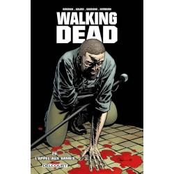 WALKING DEAD T26 L'APPEL AUX ARMES