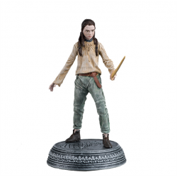ARYA STARK POINTY END GAME OF THRONES COLLECTION NUMERO 16