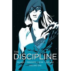 DISCIPLINE VOL.1 SEDUCTION