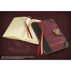 GRYFFINDOR HARRY POTTER DIARY