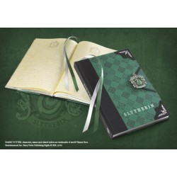 SLYTHERIN HARRY POTTER DIARY