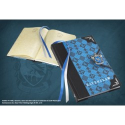 RAVENCLAW HARRY POTTER DIARY