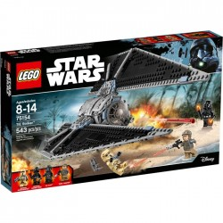 TIE STRIKER LEGO STAR WARS ROGUE ONE BOX