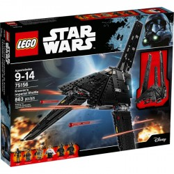KRENNICS IMPERIAL SHUTTLE LEGO STAR WARS ROGUE ONE BOX