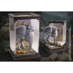 BUCKBEAK HARRY POTTER MAGICAL CREATURES STATUE