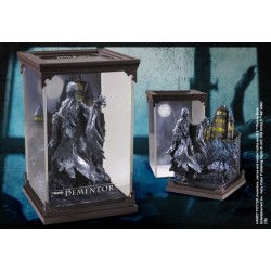 DEMENTOR HARRY POTTER MAGICAL CREATURES STATUE