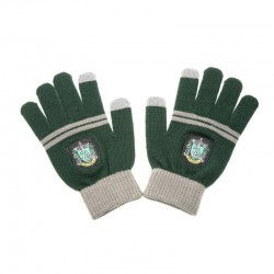 SLYTHERIN HARRY POTTER GLOVES