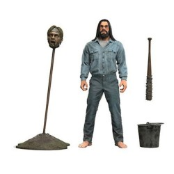NEGAN THE WALKING DEAD COMICS SERIES 5 ACTION FIGURE