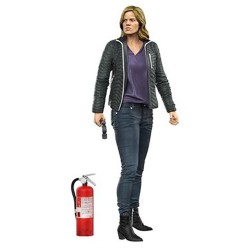 MADISON FEAR THE WALKING DEAD COLOR TOPS 7INCH FIGURE