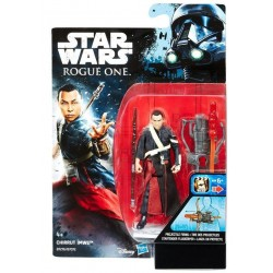 CHIRRUT IMWE STAR WARS ROGUE ONE 3.75 ACTION FIGURE