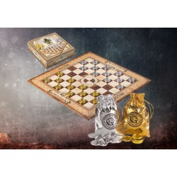 GRINGOTTS BANK CHECKERS HARRY POTTER
