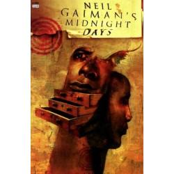 NEIL GAIMAN'S MIDNIGHT DAYS