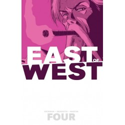 EAST OF WEST VOL.4