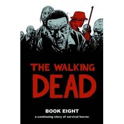 WALKING DEAD VOL.8 HC