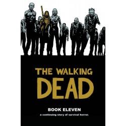 WALKING DEAD VOL.11 HC