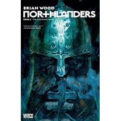 NORTHLANDERS TP BOOK 2 THE ICELANDIC SAGA