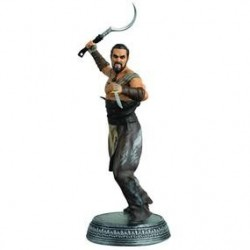 KHAL DROGO GAME OF THRONES COLLECTION NUMERO 18