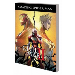 CIVIL WAR II : AMAZING SPIDER-MAN TP