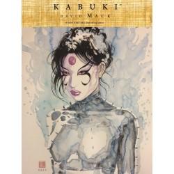 KABUKI LIBRARY HC VOL.4