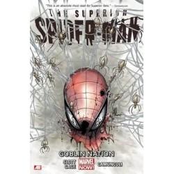 SUPERIOR SPIDER-MAN VOL.6 GOBLIN NATION