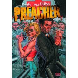 PREACHER BOOK 2 SC
