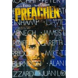 PREACHER BOOK 5 SC