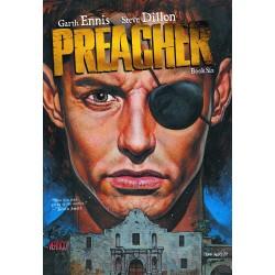 PREACHER BOOK 6 SC
