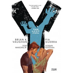 Y THE LAST MAN BOOK 5 SC