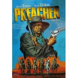 PREACHER BOOK 3 SC