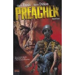 PREACHER BOOK 4 SC