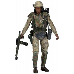 PRIVATE RICCO FROST ALIENS WAVE 9 ACTION FIGURE