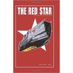 RED STAR DELUXE ED VOL.1 HC